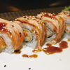 288 URAMAKI DRAGON ROLL